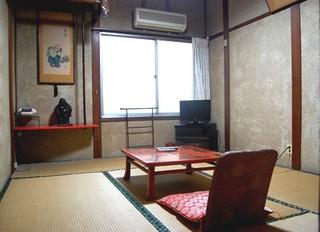 和室5畳(バス・トイレなし)禁煙