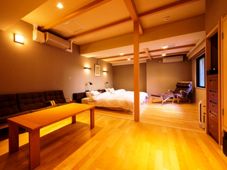 『古都奈良の夜をカップルでゆったり、リニューアルツインで過ごす朝食付プラン』茶粥が付く和朝食に舌鼓!