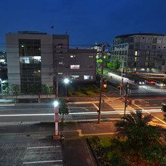【素泊まりプラン】当日予約OK♪姫路へのご出張に!最終チェックインは23時★