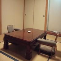 【禁煙】和室(37平米)