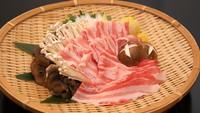 【春夏旅セール】信州牛の石焼or幻豚のしゃぶしゃぶからチョイス♪1泊2食付信州グルメプラン