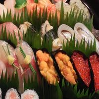 ★石川の味覚を満喫★割烹寿司会席コース付★四季折々旬の味に舌鼓