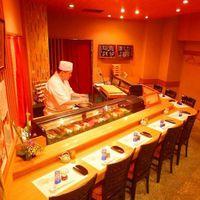 ★スタッフイチ押し★割烹寿司会席コース付★四季折々旬の味をご賞味★