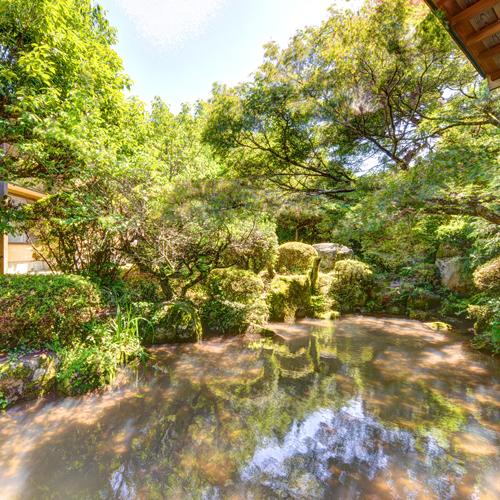 湯野温泉 紫水園 image