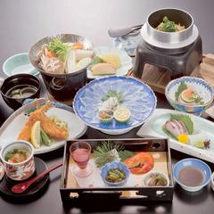 【 冬の贅 】河豚-フグ-会席◆旬の味覚をお得に堪能!