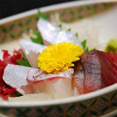 ■夕・朝食はお食事処■日本海&瀬戸内のご馳走会席がお得!