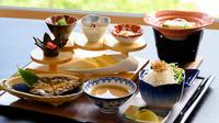 ■基本会席‐蜻蛉■当館一番人気!奥吉野がはぐくむ味覚をはじめ、五感が喜ぶ逸品たち。