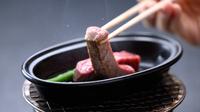 ■特選会席‐大和会席■<大和牛×大和肉鶏×大和ポーク>奈良が誇る味覚をたっぷりと!