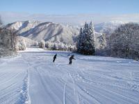 かぐら・みつまた・田代スキー場エンジョイプラン(朝食付)