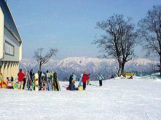 かぐら・みつまた・田代スキー場エンジョイプラン(2食付)