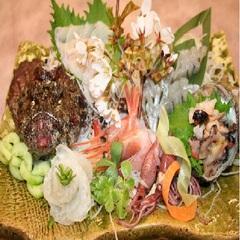 【量より質】料理の質重視 魚介堪能プラン【2階和室】≪夕食:部屋食≫