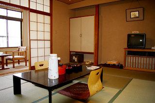 【東館3F】和室10畳 トイレ付