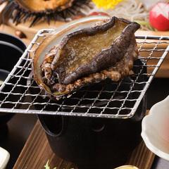 【5/19・26★直前割20%OFF★】料理選べるプラン⇒牛ステーキにあわび、毛蟹にしゃぶしゃぶ
