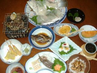 【さき楽60】漁師の島プラン【伊勢志摩サミット記念】