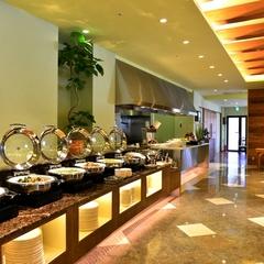【ホテル&ディナー】ウェルカムドリンク&駐車場無料(夕朝食付き)