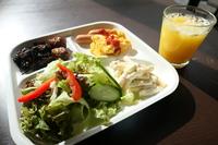 【無料】朝食食べ放題!広いベッド、ビジネスB  全室禁煙