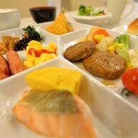 【朝食付】4名様利用可のフォースルームでシンプルステイ♪ファミリー&グループにぴったり(^^)♪