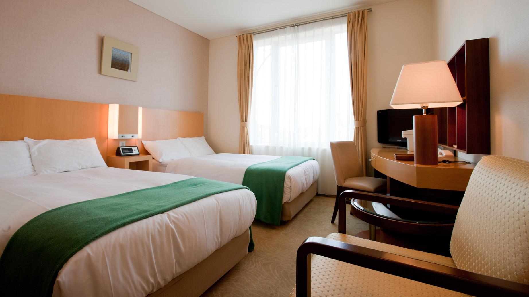 ホテル北野プラザ 六甲荘 image