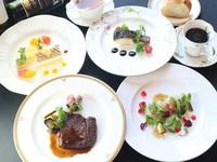 【神戸牛洋食プラン】1泊2食プラン 食事会場はレストラン