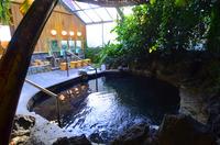 【ビジネス定番】温泉de朝はのんびり朝食付き