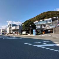 春の思い出散策・お帰りの手荷物はホテルで預かり伊豆急下田駅で受け取れます【列車ご利用の方必見です!】