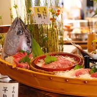 【連泊プラン】2泊するとこんなに○△□!?温泉入っておいしい魚を好きなだけ食べてお得にのんびり