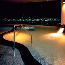 【ご夫婦ゆったりプラン】駿河湾の夜景を見ながらたまにはロマンチックディナーはいかが?