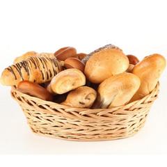 【1泊朝食付き】朝だって種類豊富なバイキング!焼き立てパンで大満足!