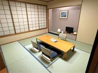 和室 8畳【お風呂、トイレ別】