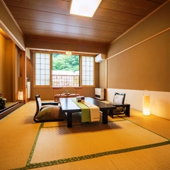 i和室(お部屋タイプおまかせ)落ち着いた雰囲気のお部屋