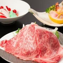 【おすすめ基本プラン】夕食お部屋食♪とろける特選とちぎ和牛&岩魚(鮎)の塩焼き♪極上にごり湯