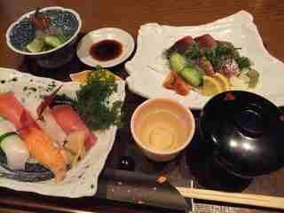 【1泊2食付き】「塩タタキ定食」の夕食付プラン【シングル&ダブル&ツインルーム】
