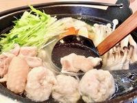 【1泊2食付】「九州産みつせ鶏の水炊き」を愉しむ■大浴場■WOWOW■WIFI■朝食バイキング■