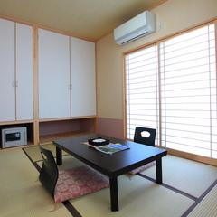 別館2F◆和室6畳(禁煙、洗面・トイレ付)