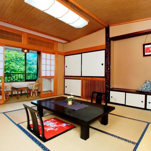 Титибу - Maruyamakousen Ryokan