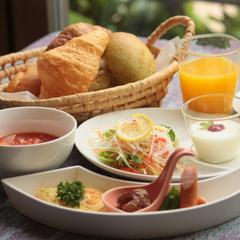 【朝食付・夕食無し】朝ごはんフェスティバル☆全国3位☆贅沢!千屋牛フィレカツサンド☆を楽しもう!