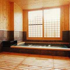 【しぇふず】1日2組限定プラン☆掛け流しの温泉付客室でまったり!!
