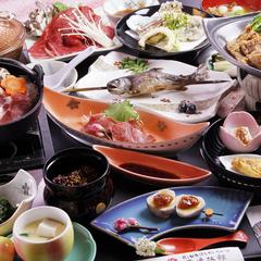 ★【ライダー歓迎の町・小鹿野】温泉と美味しい料理♪ツーリングプラン
