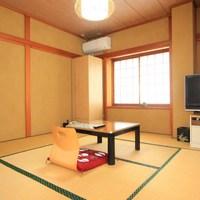 和室8畳【トイレ付】