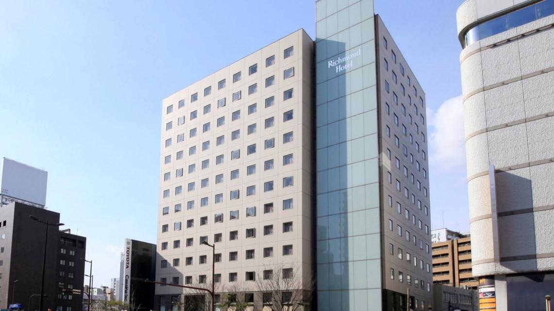 リッチモンドホテル福岡天神 image