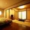 【和風】温泉水プール&露天風呂付客室【和洋室】