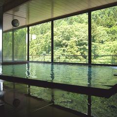 ●【一泊朝食】手作りの温もり感じる、好評の和風ビュッフェ/最上階展望露天風呂から城下町を望む