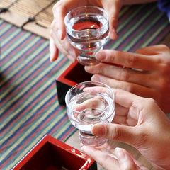 ◆利き酒竹コース◆ 〜優雅なひとときを〜 吟醸酒が好きなあなたに会津の地酒三種を呑み比べ