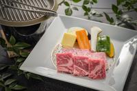 "【GoTo期間限定!】熊本の""美食""が詰まった極みコース☆伊勢海老、赤牛、ウニを贅沢に♪"