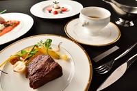 【スタンダードプラン】夕食:龍泉刃物使用の厚切りステーキ 朝食:ブッフェ♪