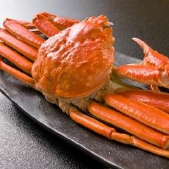 【冬春旅セール】3月末まで!王道 蟹懐石 ≪焼・茹・鍋で蟹を味わうフルコース≫