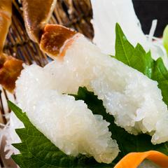 かに鍋・鉄板焼き♪イチオシ☆蟹のフルコース