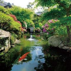 ■離れ◇庭園露天風呂付客室松風庵に泊まる■くつろぎと贅沢プラン