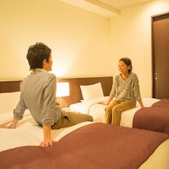 キャンセル不可でお得!全客室キッチン・リビング付で「暮らすように過ごすホテル」【オンライン決済限定】