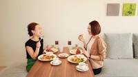 函館ビヤホールよりお部屋へ直送♪一人一折の安心「オードブル」/お部屋に届く「選べる朝食」付